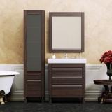 Мебель для ванной OPADIRIS Лаварро 80 венге купить