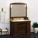 Мебель для ванной OPADIRIS Лучия 120 орех антик купить