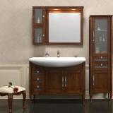 Мебель для ванной OPADIRIS Мираж 100 светлый орех купить