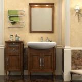 Мебель для ванной OPADIRIS Мираж 65 светлый орех купить