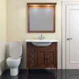 Мебель для ванной OPADIRIS Мираж 80 светлый орех купить