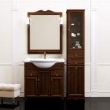 Мебель для ванной OPADIRIS Тибет 70 орех антик купить