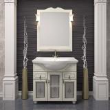 Мебель для ванной OPADIRIS Тибет 80 белый купить