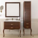 Мебель для ванной OPADIRIS Фреско 100 светлый орех купить