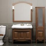 Мебель для ванной OPADIRIS Лоренцо 100 белый купить