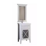 Мебель для ванной OPADIRIS Палермо 50 белый купить