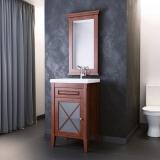 Мебель для ванной OPADIRIS Палермо 50 светлый орех купить