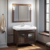 Мебель для ванной OPADIRIS Сакура 100 светлый орех купить