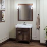 Мебель для ванной OPADIRIS Сакура 80 светлый орех купить