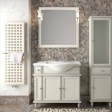 Мебель для ванной OPADIRIS Санрайз 80 L слоновая кость купить