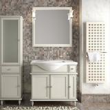 Мебель для ванной OPADIRIS Санрайз 80 R слоновая кость купить