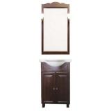 Мебель для ванной OPADIRIS Атрия 55 орех антик купить