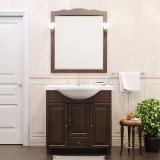 Мебель для ванной OPADIRIS Атрия 75 орех антик купить