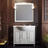 Мебель для ванной OPADIRIS Атрия 95 слоновая кость купить