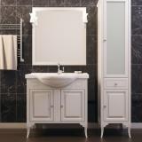 Мебель для ванной OPADIRIS Глория 85 слоновая кость купить