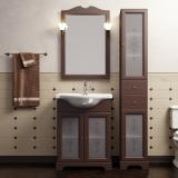 Мебель для ванной OPADIRIS Кама 65 орех антик купить