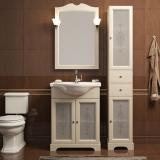Мебель для ванной OPADIRIS Кама 65 слоновая кость купить