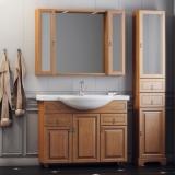 Мебель для ванной OPADIRIS Гредос 105 орех итальянский купить