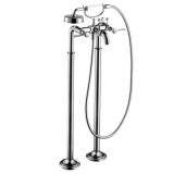 Смеситель для ванны напольный AXOR Montreux 16553820 купить