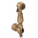 Гигиенический душ MIGLIORE Laura бронза ML.LUR-34.430.BR купить