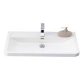 Раковина для мебели Ancona-N 1000*480 мм EA-1000-LVB купить