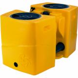 Канализационная установка без насоса ESPA DRAINBOX 600 1400 TP KE FL 013998/STD 142484 купить