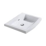 Раковина для мебели BELBAGNO Prospero 620*518*145 мм PROSPERO-620-LVB купить