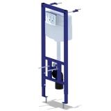 Инсталляция для подвесного унитаза АНИ Пласт WC 1110 купить