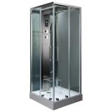 Душевая кабина BANDHOURS Tower 900*900*2200 купить