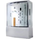 Душевая кабина BANDHOURS Gamma 1700*800*2300 купить