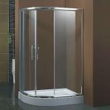 Душевое ограждение BANDHOURS Alba-Glass 800*1200*1850 купить