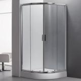 Душевое ограждение BANDHOURS Alfa-Glass 800*800*1850 купить