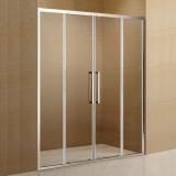 Душевая дверь AVEK Klassik С150 1500*1900 мм 10079 купить