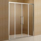 Душевая дверь AVEK Klassik С160 1600*1900 мм 10080 купить