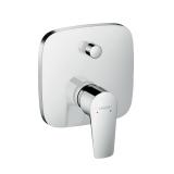 Смеситель для ванны встраиваемый HANSGROHE Talis E 71745000 купить