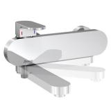 Смеситель для ванны RAVAK Chrome CR 022.00/150 X070042 купить