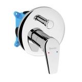 Смеситель для ванны встраиваемый RAVAK Neo для R-box NO 065.00 X070045 купить