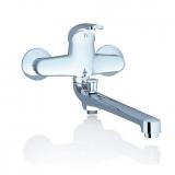 Смеситель для ванны RAVAK Rosa RS 051.00 X07P002 купить