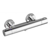Смеситель для душа термостатический RAVAK Termo 300 TE 033.00/150 X070096 купить