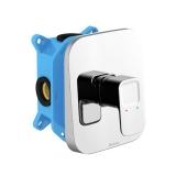 Смеситель для душа встраиваемый RAVAK 10 для R-box TD 066.00 X070071 купить