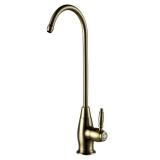 Кран для питьевой воды LEMARK Villa бронза LM4840B купить