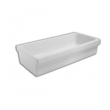 Корыто керамическое HATRIA Sink 900*450 мм YN0401 купить