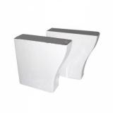 Ножка для хозяйственная раковины HATRIA Sink 60 YN0101 купить