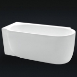 Ванна акриловая BELBAGNO 1500*700*580 BB11-1500-L/R купить