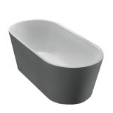 Ванна акриловая BELBAGNO 1500*750*600 BB71-1500 купить