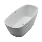 Ванна акриловая BELBAGNO 1500*760*600 BB72-1500 купить