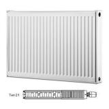 Радиатор стальной BUDERUS ТИП 21  K-Profil 300*700 мм купить