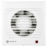 Вентилятор вытяжной SOLER&PALAU Decor 100CR купить