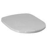 Крышка-сиденье ARTCERAM Azuley SoftClose петли хром AZA001 01:71 купить