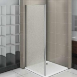 Боковая стенка GOOD DOOR Infinity 900*1850 мм SP-90-G-CH купить